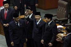 Kata Setya Novanto, DPR Sudah Kerja Keras dan Berkorban Selama 1 Tahun