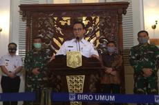 Anies Siapkan Regulasi untuk Batasi Pergerakan Warga yang Masuk Jakarta Setelah Lebaran