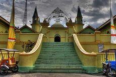 Ingat, Ibu Kota Kepri Tanjungpinang, Bukan Batam