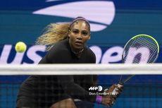 Sukses Comeback, Serena Williams Lolos ke Babak 16 Besar US Open 2020