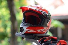 Begini Cara Simpan Helm dengan Benar Selama PSBB Tahap Dua