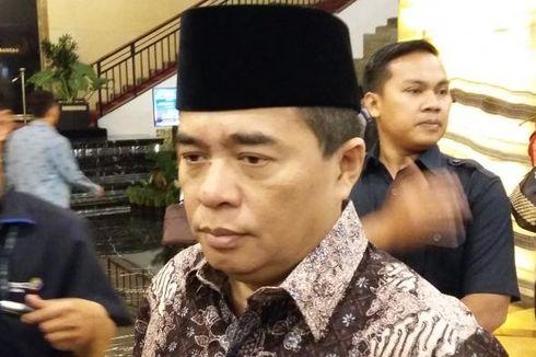Ketua DPR Pastikan Sekolah Parlemen Tidak Bertabrakan dengan Prinsip Parpol