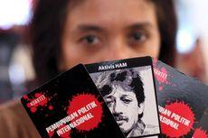 Jokowi Ditantang Ungkap Kasus Pembunuhan Munir