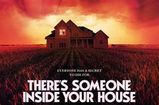 Sinopsis There's Someone Inside Your House, Tayang Oktober di Netflix