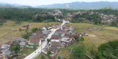 Pembangunan Ruas Jalan Cipanas-Warung, Buka Akses ke Negeri di Atas Awan
