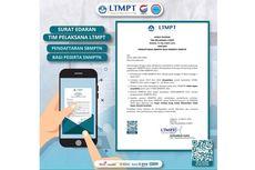 Aturan Baru, Peserta SNMPTN Baru Bisa Daftar SBMPTN pada Tanggal Ini
