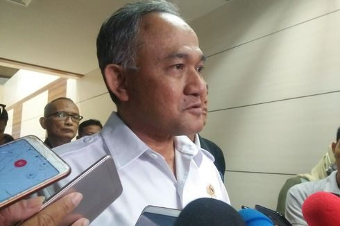 Bantah DPR, Kepala BNN Klaim Pemberantasan Narkoba Berjalan Efektif