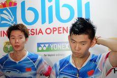 Olimpiade Tokyo, Tim Bulu Tangkis China Lanjutkan Latihan Fisik