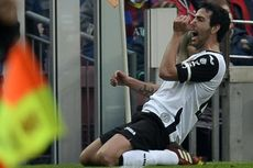 Valencia Permalukan Barca 3-2 di Camp Nou