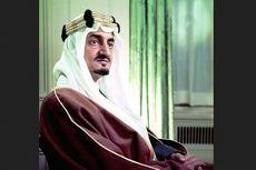 Biografi Tokoh Dunia: Faisal bin Abdulaziz, Raja Saudi yang Tewas di Tangan Keponakan