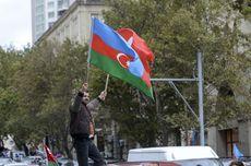 3 Distrik di Nagorno-Karabakh Resmi Diambil Alih, Presiden Azerbaijan: Kemenangan yang Bersejarah