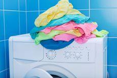 Bolehkah Mesin Cuci Diletakkan di Dalam Kamar Mandi?