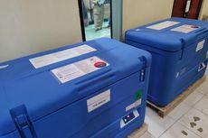 Depok Kirim Vaksin Sinovac ke 22 RS dan 38 Puskesmas hingga Siapkan 252 Vaksinator