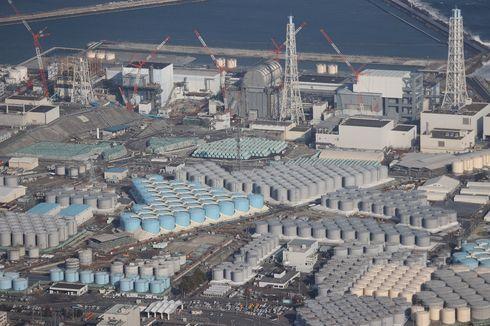 Jepang: Penolakan Pembuangan Air Limbah PLTN Fukushima ke Laut Tidak Ilmiah