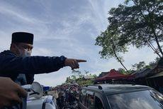 Jadi Wakil Bupati Tersingkat di Indonesia, Ini Program Deni untuk Warga Tasikmalaya