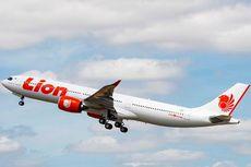 Lion Air Terbang Lagi di Bandara Husein Sastranegara, Catat Jadwalnya