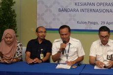 Citilink Klaim Maskapai Pertama yang Terbang dari Bandara Internasional Yogyakarta