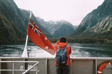 5 Cara Terbaik Pelesiran ke Selandia Baru