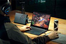 Asus Perkenalkan 3 Laptop Gaming ROG Berbasis AMD Ryzen 5000