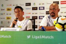 Alasan Herrie Setyawan Tinggalkan Persib Bandung