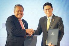 Perangi Pencucian Uang, BI Gandeng Bank Sentral Thailand