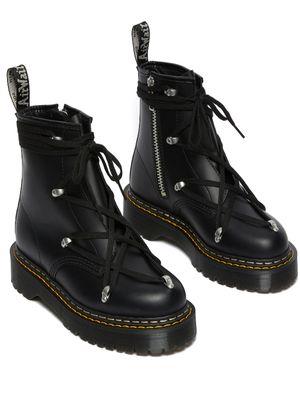 Dr Martens 1460 Bex Platform Sole Boot