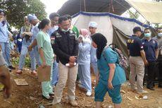 Polisi Bongkar Makam Sulasmini yang Semula Dinyatakan Tewas Dipatuk Ular