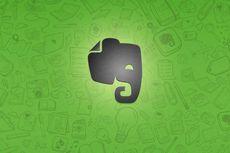 Evernote, Startup 1 Miliar Dollar AS yang Gagal Untung