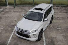 Paket Aksesori untuk Pajero Sport Facelift, Mulai Rp 2 Jutaan