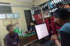 Makan di Restoran Tak Mau Bayar, 2 Remaja Bikin Onar dan Ditangkap Polisi