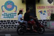 UPDATE: Bertambah 611, Kasus Covid-19 di Indonesia Capai 4.241.090