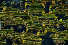 Ketika Dortmund Berkicau Menyindir Donald Trump...