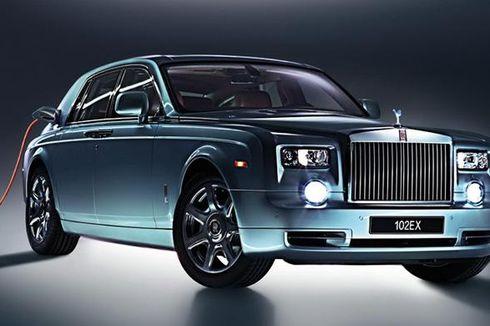 Rolls-Royce dan Bentley Bersinar di Semester Awal 2014