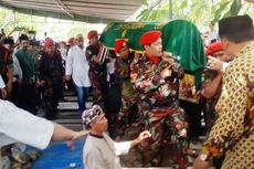 Sejumlah Tokoh Hadiri Prosesi Pemakaman Ketua PP Muhammadiyah Yunahar Ilyas
