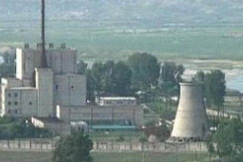 Aktivitas Kembali Terdeteksi di Situs Nuklir Korea Utara, Yongbyon