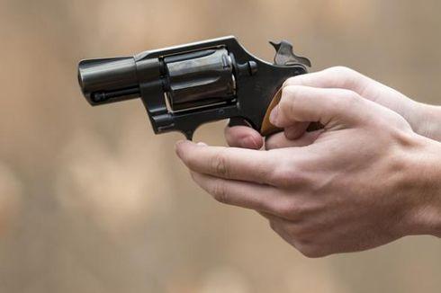 Polisi Tembak Mati Pengedar Narkoba yang Ingin Merebut Senjata
