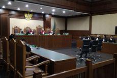 Jaksa dan Terdakwa Kasus Impor Bawang Putih Persoalkan Ketidaksesuaian Pelaksanaan Pengobatan