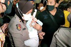 Kasus Penculikan Bayi Prajurit Kodam Jaya, ART Tukar Ponsel Majikannya untuk ke Indramayu