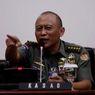 Pramono Edhie Meninggal, TNI AD Kibarkan Bendera Setengah Tiang