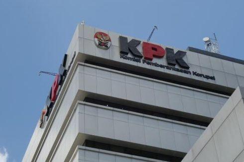 Pejabat BUMN yang Ditangkap KPK Direksi PT Angkasa Pura II
