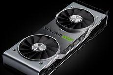Kartu Grafis Nvidia GeForce RTX Super Meluncur dalam 3 Varian