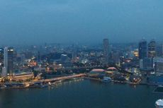 Bisnis Hotel Singapura Tumbuh Berkat Turis China