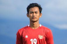 Mimpi Anak Nelayan di Timnas U19 Indonesia