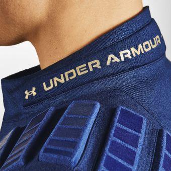 Pakaian luar angkasa Under Armour x Virgin Galactic