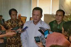 Ketua DPR Minta BIN dan TNI Ikut Antisipasi Gangguan Keamanan
