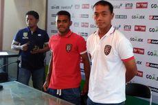 Bali United Syukuri Raihan Poin Perdana di Liga 1