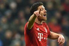 CEO Bayern Muenchen Ingin Xabi Alonso Kembali sebagai Pelatih
