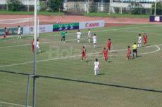 Indonesia Vs Brunei, Timnas U-19 ke Semifinal Setelah Menang 8-0