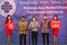 Paket AirAsia ke Lombok atau Danau Toba: Terbang dan Nginap 3 Hari Rp 699.000