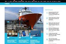 [POPULER TREN] Mengenal Kapal MV Smift, Rescue Singapura yang Temukan KRI Nanggala | Kondisi Tak Terkendali di India akibat Covid-19